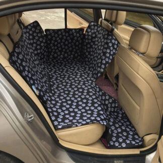Κάλυμμα καθίσματος αυτοκινήτου για σκύλο Pawsy