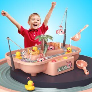 Fish&Play πάρκο νερού