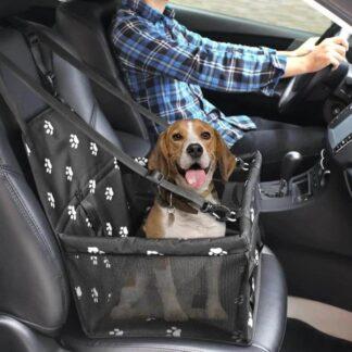 TravelPaws κάθισμα σκύλου για το αυτοκίνητο