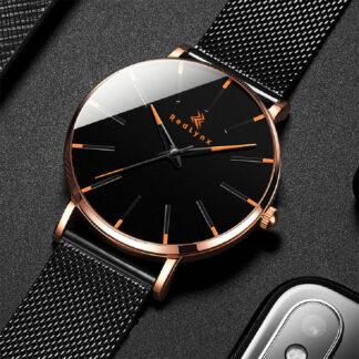 Αντρικό μοντέρνο ρολόι Arturio