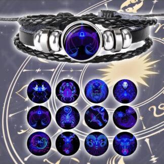 Βραχιόλι ζωδιακού κύκλου Zodiac