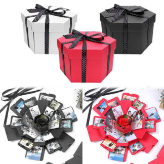 Κουτί δώρου έκρηξης JustForYou