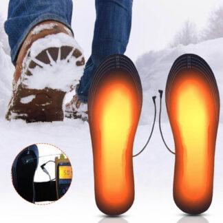 Ηλεκτρικά θερμαινόμενες σόλες HeatTech