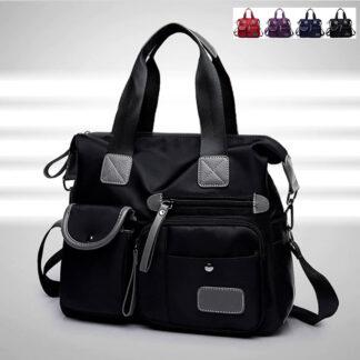 Γυναικεία τσάντα πολλαπλών χρήσεων Kim