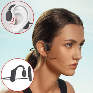 Ακουστικά ανοιχτού τύπου BlueSound