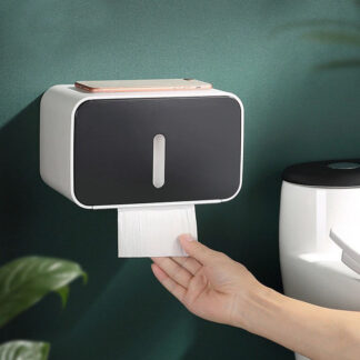 Todi κουτί για χαρτί τουαλέτας
