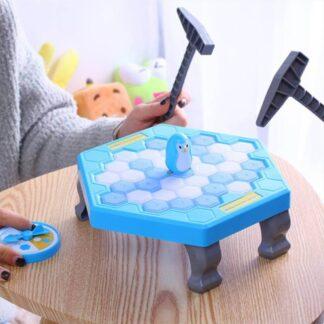 Επιτραπέζιο παιχνίδι PinguIce
