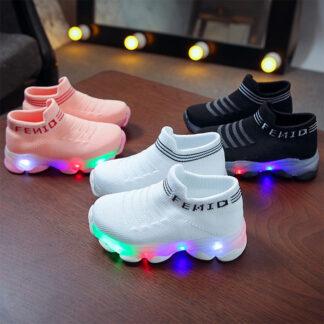 Αθλητικά παπούτσια Littlechamp