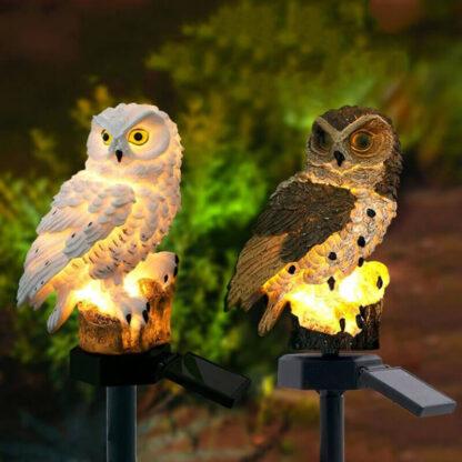 Εξωτερικό φως Owlon