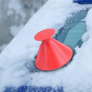 Curățitor de gheață Frosty