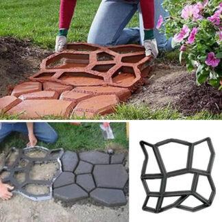 Matriță pentru pavaj din beton PathMaker