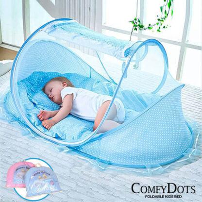 Mașină de spălat rufe pliabilă TravelWash