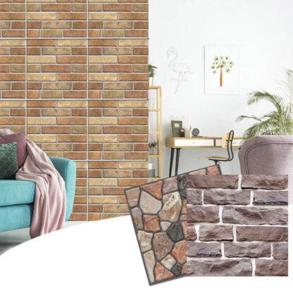 Panouri 3D de perete ArtsyHome
