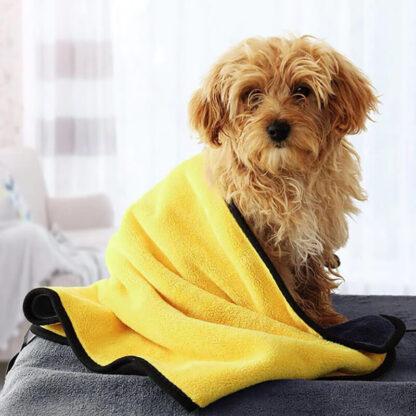 Prosop pentru animale de companie DryPaw