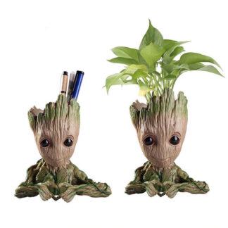 Ghiveci pentru plante Grooty