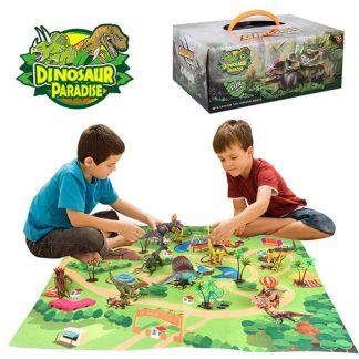 Set de joacă Dino Park