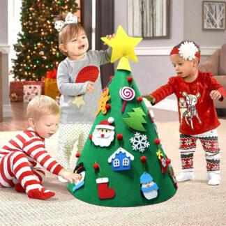 Brad de Crăciun pentru copii Hollie