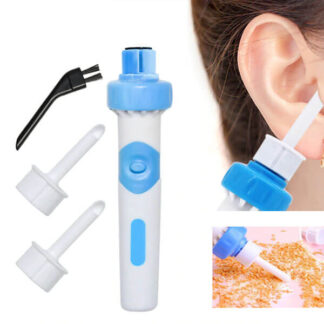 Dispozitiv pentru eliminarea cerii de urechi SafePick