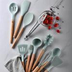 Set de ustensile de bucătărie Bonito