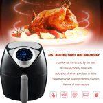 Mașină de prăjit cu aer cald