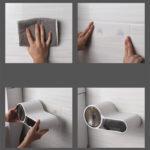 Cutie pentru hârtia igienică Torrax