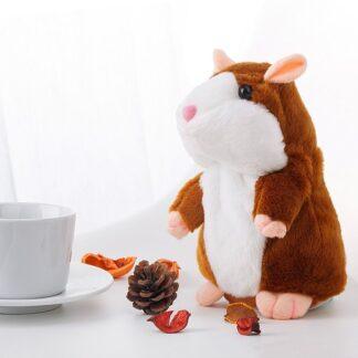 Hamsterul vorbitor